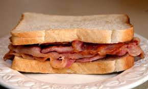bacon butty 2
