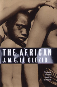 L'Africain di J.M.G. Le Clézio