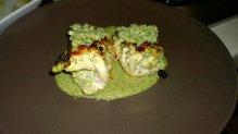 poulet farci au basilic (2)